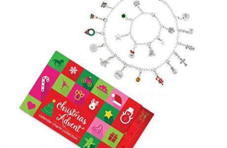 Jewelry Themed Christmas Advent Calendar