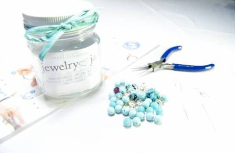 Beads & Bubbly jewelry