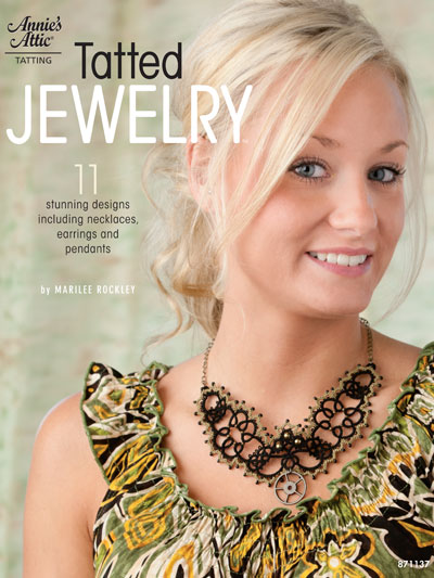 Book Review – Tatted Jewelry