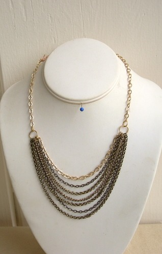Chain Gang Jewelry Pictures : chain, jewelry, pictures, Chain, Necklace, Jewelry, Making, Journal