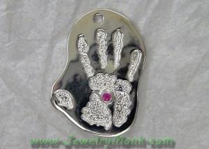Identity Hand