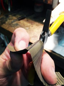 Flat Halfround Pliers (4)
