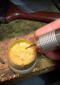 Setting on a Bead (6)