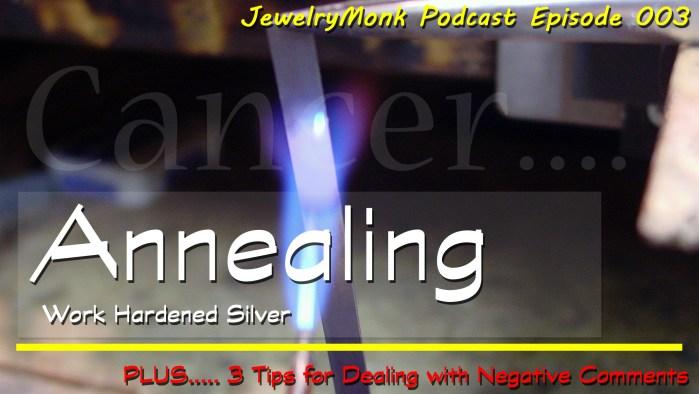 Annealing Episode 003