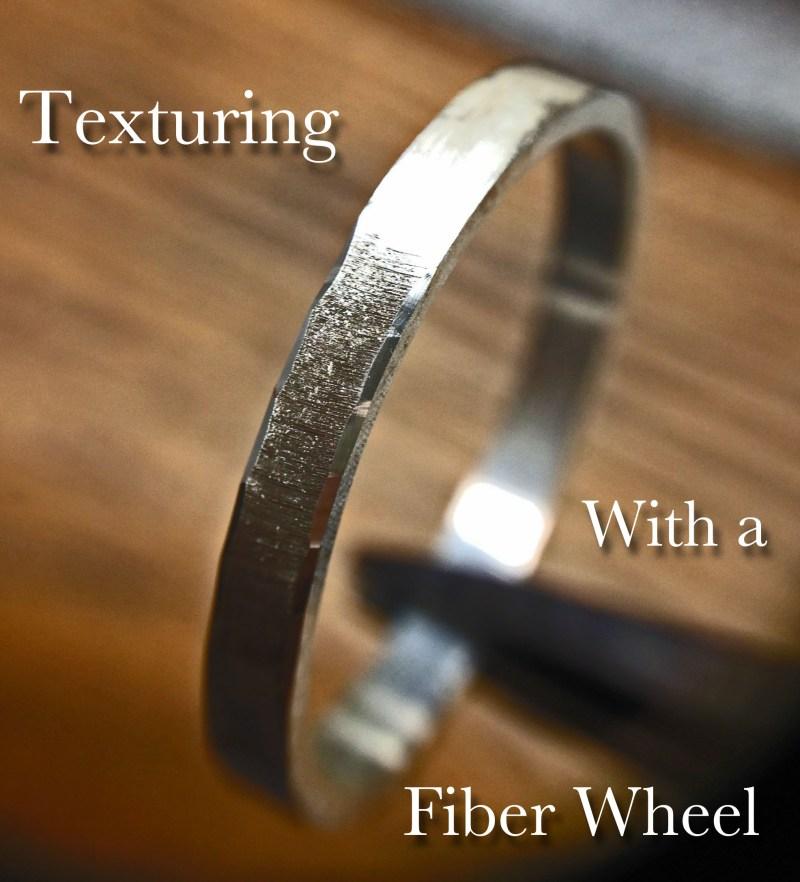 Textured Ring Header