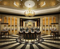 Luxury Retail Jewellery Display Cabinets | Jewelry ...