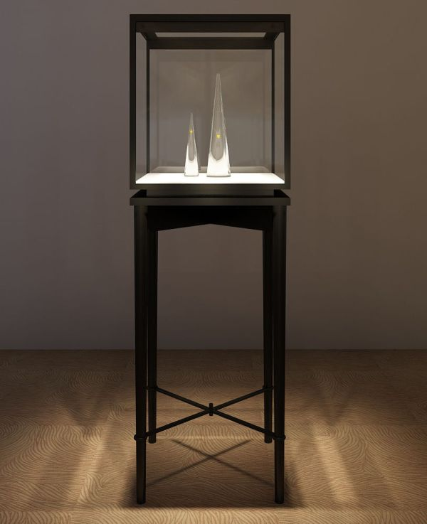 Find Stunning Jewellery Counter With Innovation