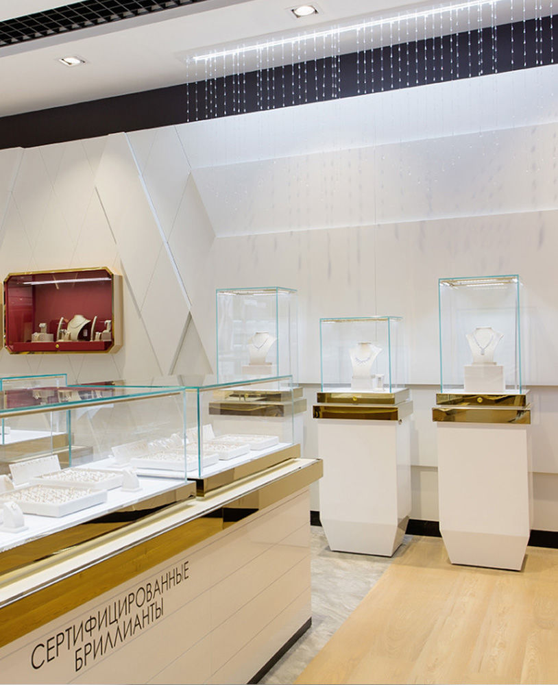 Portable Jewelry Display Case : portable, jewelry, display, Jewelry, Portable, Display, Cases, Showcase, Depot