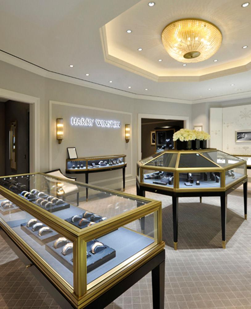 Jewelry Showcases For Sale : jewelry, showcases, Jewellery, Showcases