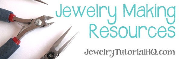 The Ultimate and Growing Jewelry Making Resource Guide from JewelryTutorialHQ.com