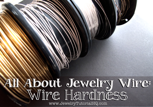 All about jewelry wire wire hardness explained jewelry all about jewelry wire wire hardness explained wire hardness is an important part of keyboard keysfo Image collections