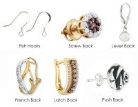 The Earring Guide | Satterfield's Jewelry Warehouse Blog