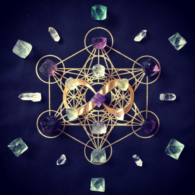 transcending time & space