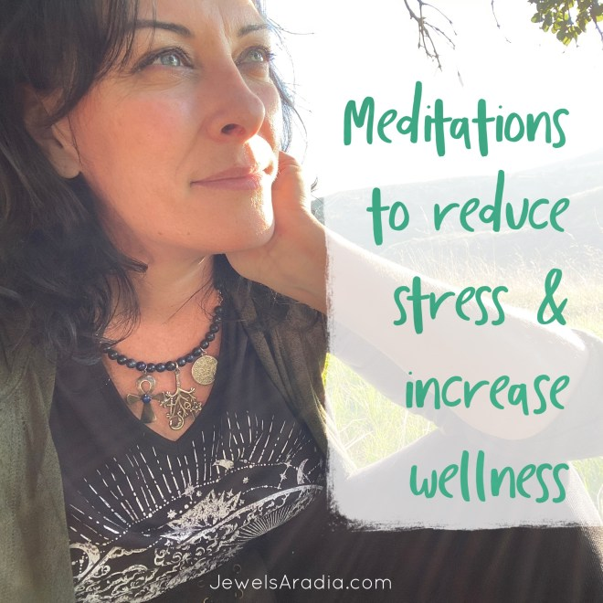 meditation, stress relief, reduce stress, relax, increase wellness, increase health, increase wellbeing, inner peace, guided meditation, mindset, positivity, spiritual growth