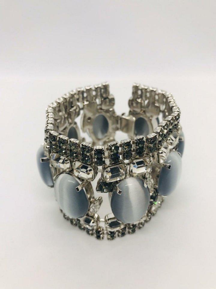 Cats Eye Jewelry : jewelry, Cat's, Bracelet, Jewels, Anderson