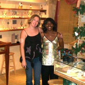 handcrafted jewelry, fine jewelry