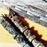バリ島のお箸