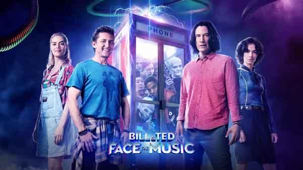 ビルとテッド3