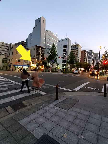 大阪福島上等カレー