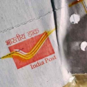 インディアポストの印