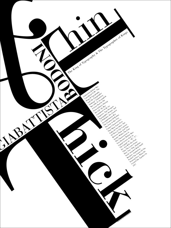 Graphic Design Typography Layout