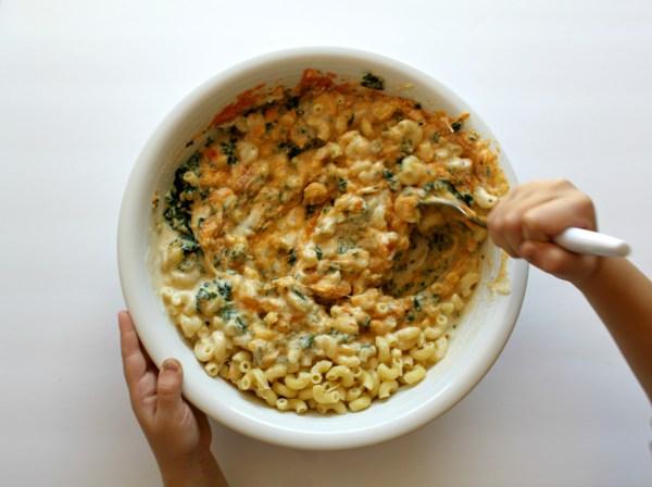 jewhungry mini pumpkin mac n' cheese pie kosher food blog