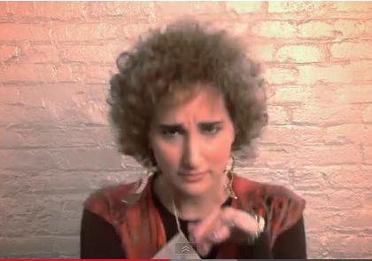 Jew in the City: Freeda Wigs Makeover Edition