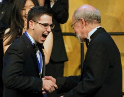 """""""Josh Meier: Orthodox Jew & Kid Genius,"""" JITC Speaks, Ep. 4"""