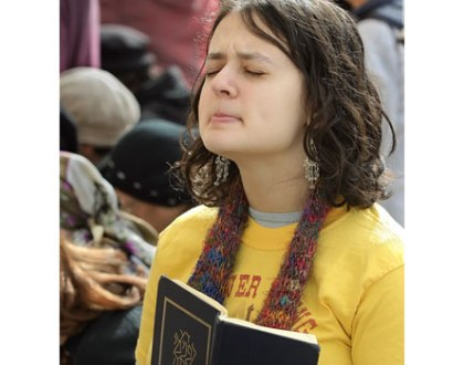 Can Orthodox Women Be Rabbis?