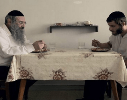 "Israeli TV Show ""Shtisel"" Provides a New Look into the Ultra-Orthodox World & Other Orthodox Jews in the News"