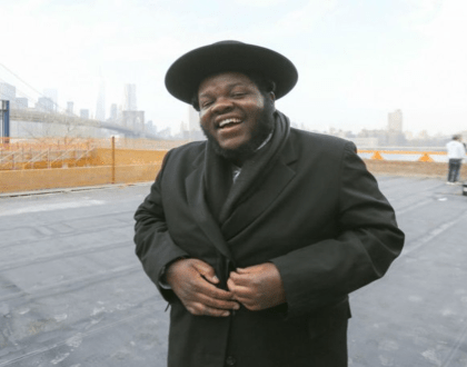 Orthodox Jewish Rapper, Black, Moves into Israeli Music Scene & Other Orthodox Jews in the News
