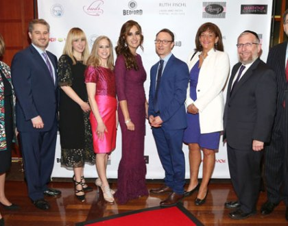 4th Annual Orthodox Jewish All Stars Awards Party Recap