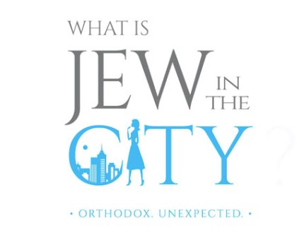 What Is Jew in The City?