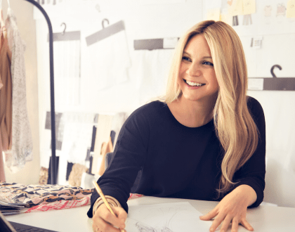 Orthodox Jewish All Star Joyce Azria of BCBG Creates Own Fashion Line for Millennial Women & Other Orthodox Jews in the News