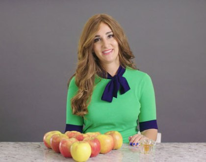 One Minute Rosh HaShanah Insight: The Sweetness of Honey