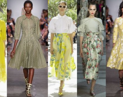 New York Fashion Week: 4 Modest Trends You Will Adore