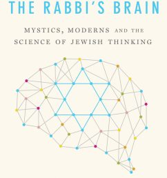 book review the rabbi s brain is an odd confusing read [ 933 x 1450 Pixel ]