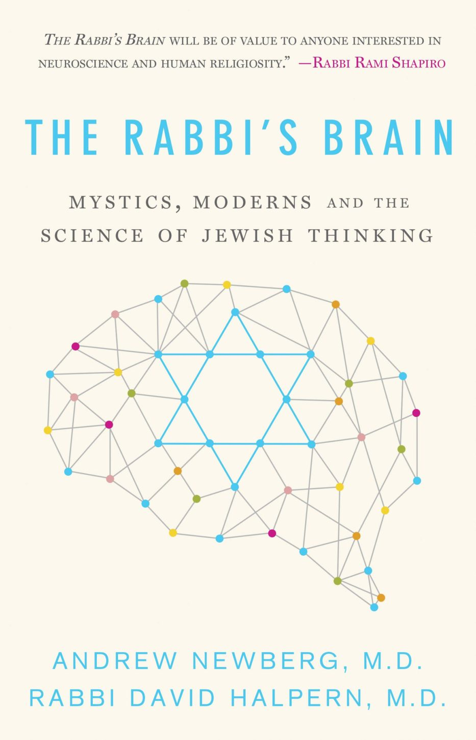 hight resolution of book review the rabbi s brain is an odd confusing read