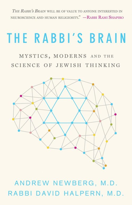 small resolution of book review the rabbi s brain is an odd confusing read
