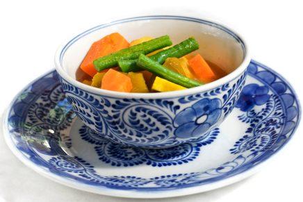 Shabbat Cambodian Curry