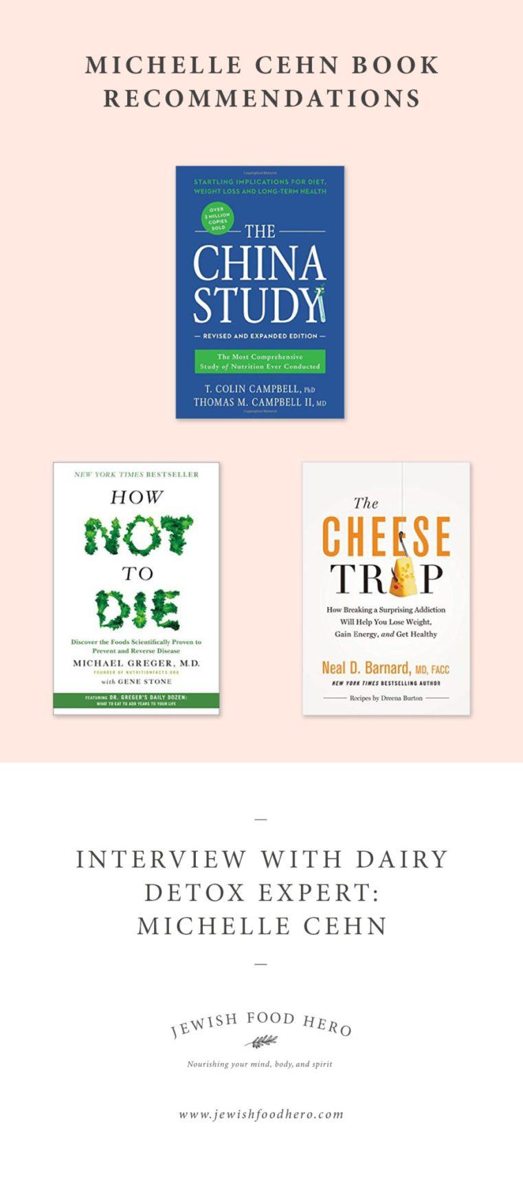 dairy detox, book recommendations, going vegan, vegan diet, dairy free, cutting dairy, easy vegan diet