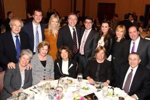 Extended Stern Family