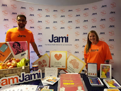 Open Position at Jami