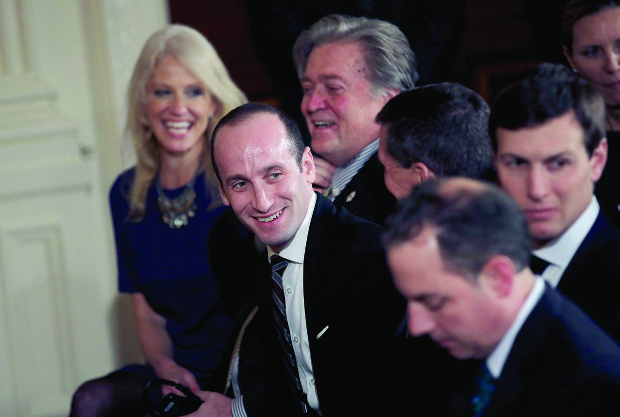 Image result for images of stephen miller