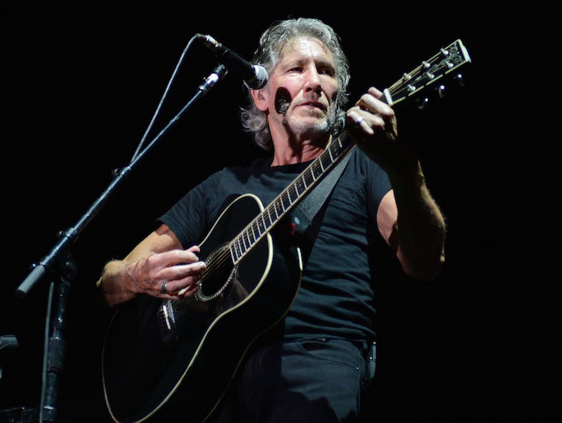Roger Waters concert on Long Island violates antiBDS law lawmaker says
