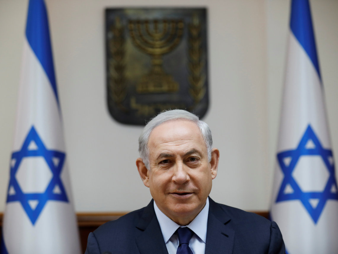Netanyahu plans to become first sitting Israeli prime minister to visit Latin America  Jewish
