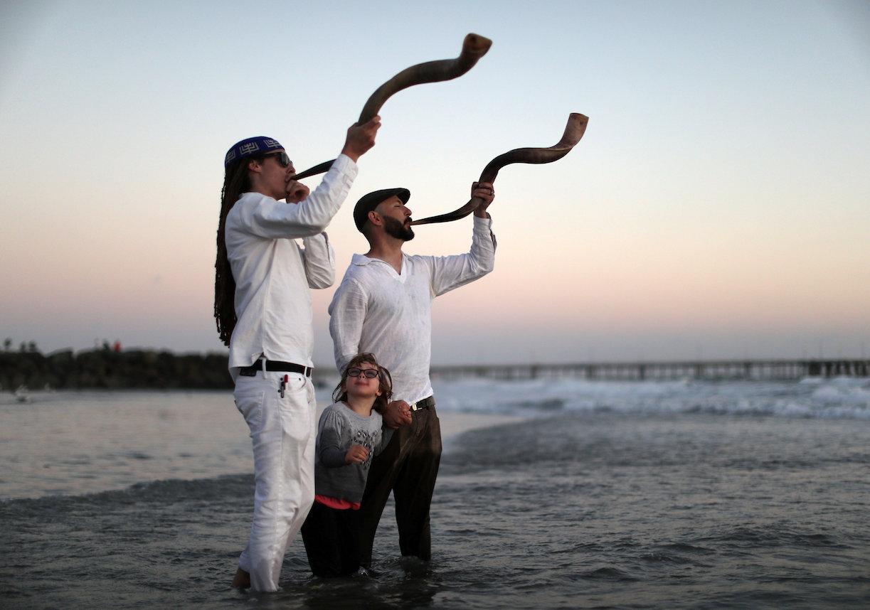 Rabbis share insights in Rosh Hashanah sermons  Jewish Journal