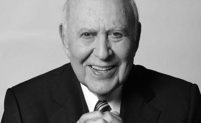 Carl Reiner Gives Museum A Big Birthday Gift Jewish Journal