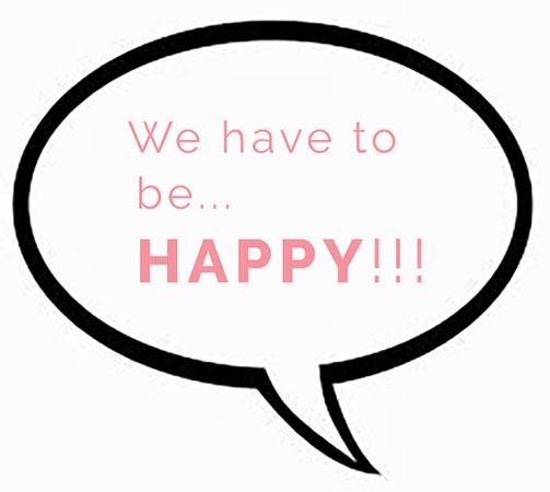 Increasing in Joy || Aumentando la felicidad