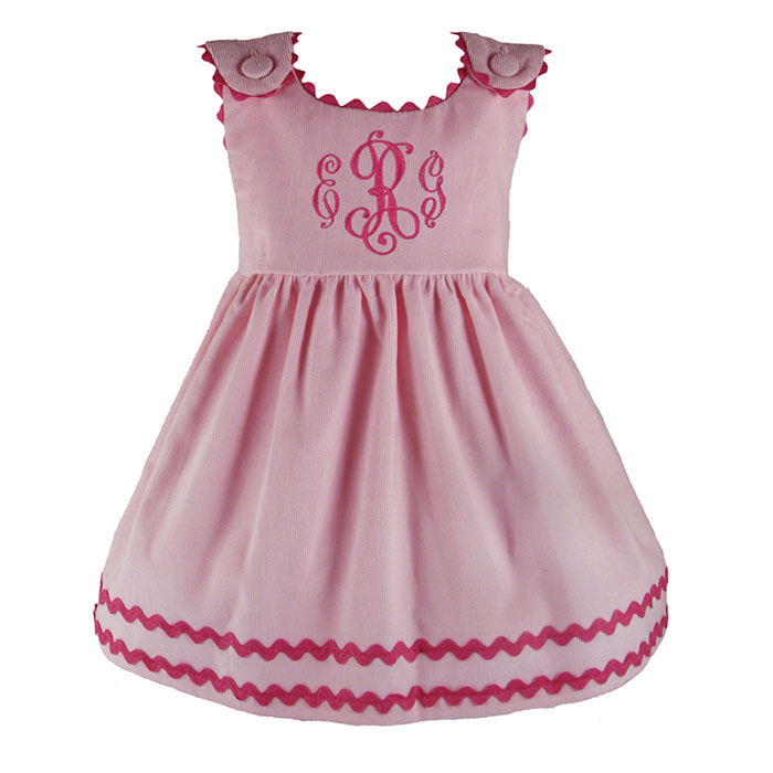 BonBon-Corduroy-Dress-lt-pink-w-hot-pink-Trim2-1